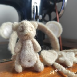 Kit oso + estrella +...