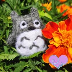 Figura Totoro